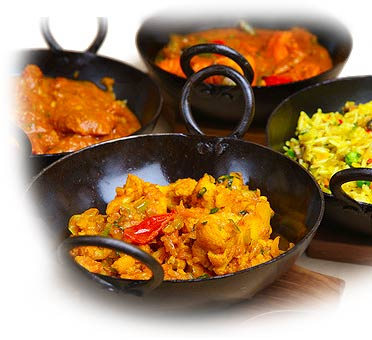 Indian Restaurant Romsey